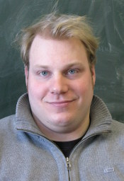 Assistant Professor Antti  Hannukainen