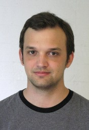 Postdoctoral Researcher Jonathan  Browder