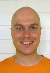 University Lecturer Harri  Varpanen