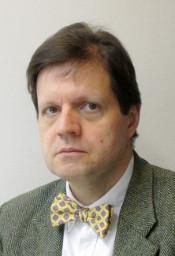 Senior University Lecturer Harri  Hakula