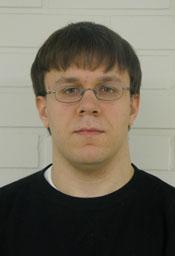 Doctoral Student Juha  Kuortti