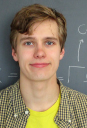 Research Assistant Tuomas  Lebedeff