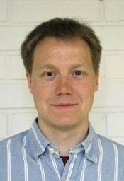 Research Assistant Mikko  Eronen