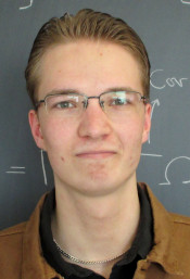 Research Assistant Leevi  Olander