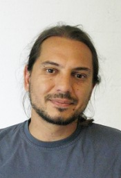 Visiting Researcher Ioannis  Parissis