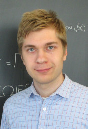 Research Assistant Antti  Suominen