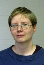 Co-ordinator Tiina  Vesanen