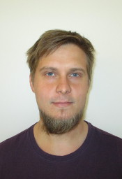Doctoral Candidate Marko  Voutilainen