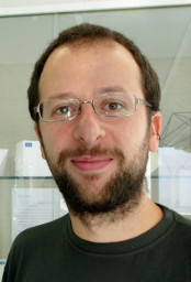 Doctoral Candidate Stavros  Evdoridis