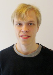 Doctoral Candidate Mikael  Laaksonen
